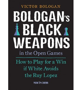 Bologan's Black Weapons in...