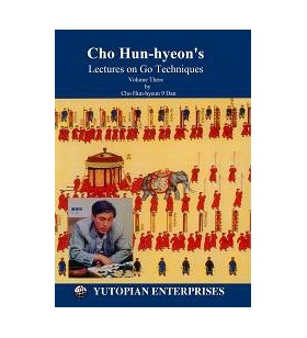 CHO HUN-HYEON's Lectures on...