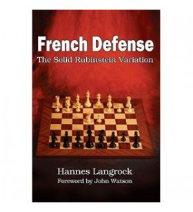 LANGROCK - French Defence