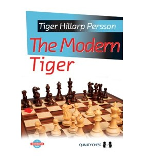 Persson - The Modern Tiger