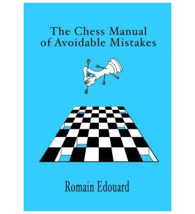 Edouard - The Chess Manual...