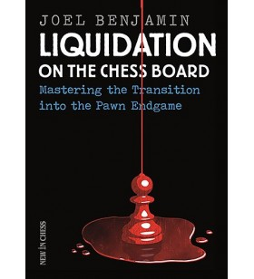 Benjamin - Liquidation on...