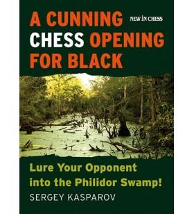 Kasparov - A cunning Chess...