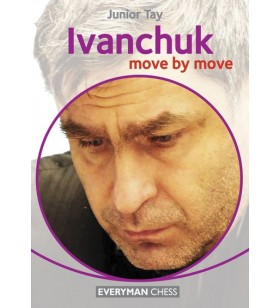 Tay - Ivanchuk move by move