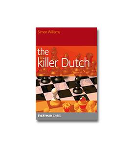 Williams - the Killer Dutch