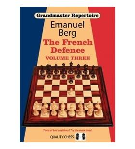 Berg - GM repertoire vol....