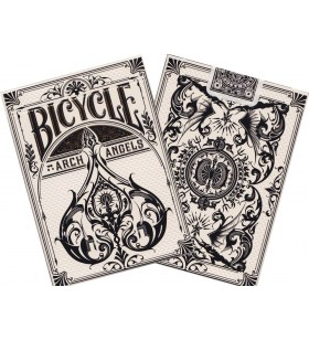 Bicycle Arch-Angels