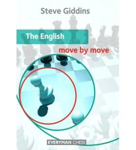 Giddins - The English Move...
