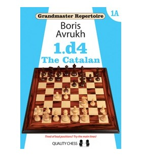 AVRUKH - 1.d4 The Catalan