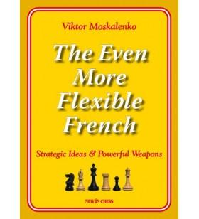Moskalenko - The Even More...