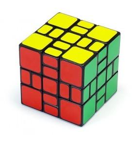 Cube 3x3x3 MixUp Plus -...