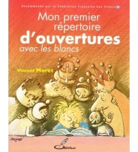Moret - Mon premier...