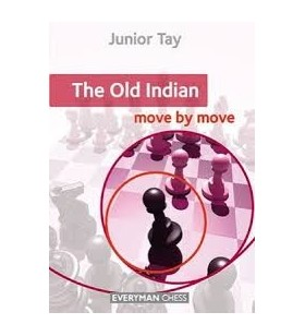Tay - The Old Indian move...