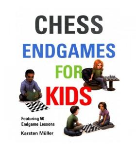 Muller- Chess endgames for...