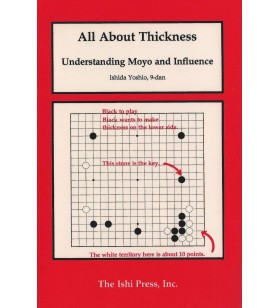 Yoshio - All About Thickness