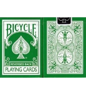 Cartes Bicycle inverse vert