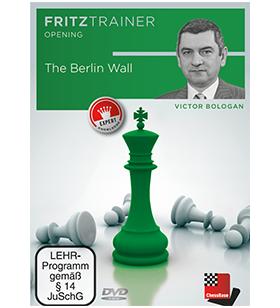 Bologan - The Berlin Wall dvd