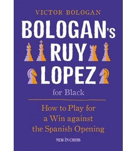 Bologan - Bologan's Ruy...