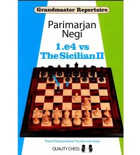 Negi - 1.e4 vs the Sicilian II