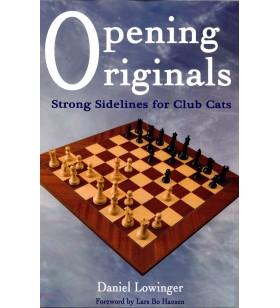 Lowinger- Opening Originals