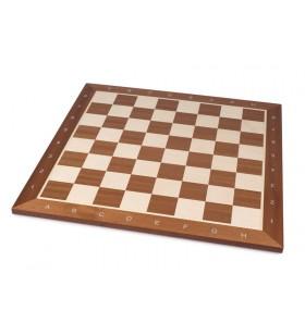 Mahogany board with...