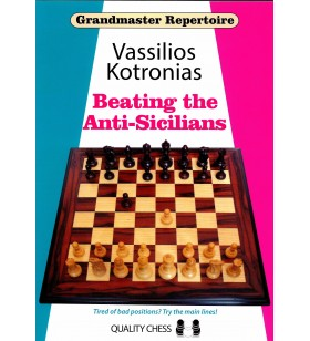 Kotronias - Beating the Anti-Sicilians