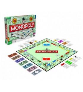 Monopoly standard