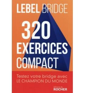 Lebel - 320 Exercices Compact