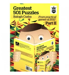 Balogh - Greatest 501 Puzzles Part 2