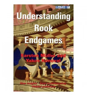 Müller - Understanding Rook Endgames