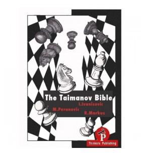 Ivanisevic - The Taimanov Bible