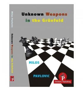 Pavlovic - Unknown weapons in the Grünfeld
