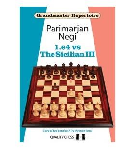 Negi -  1.e4 vs Sicilian III