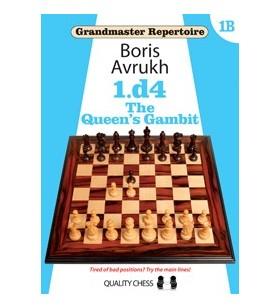 Avrukh - 1.d4 the Queen's Gambit