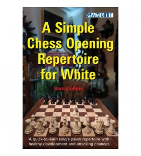Collins - Simple opening repertoire for white