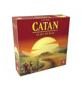 Les Colons de Catane...