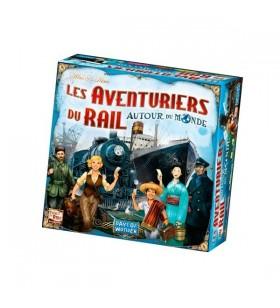 Aventuriers du Rail - Autour du Monde