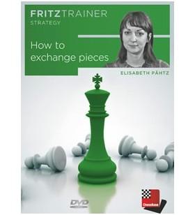 Pähtz - How to Exchange Pieces dvd