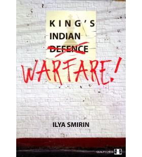 Ilya Smirin - King's Indian Warfare