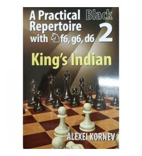 Alexei Kornev - A Practical Black Repertoire vol.2