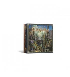 Citadelles Troisième Edition