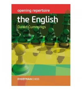 Cummings - Opening repertoire : the English