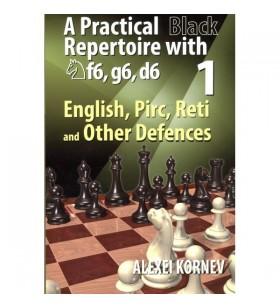 Kornev - A Practical Black Repertoire vol. 1
