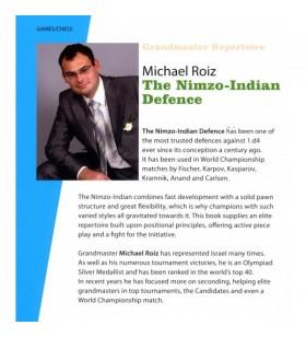 Roiz - Nimzo-Indian Defence