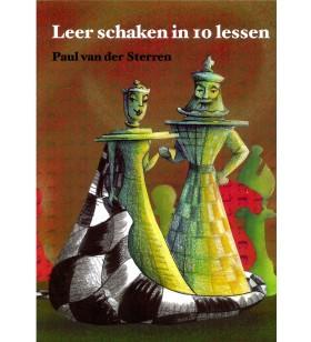 Van der Sterren - Leer schaken in 10 lessen