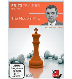 Bologan - The Modern Pirc DVD