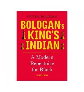 Bologan - Bologan's King's Indian