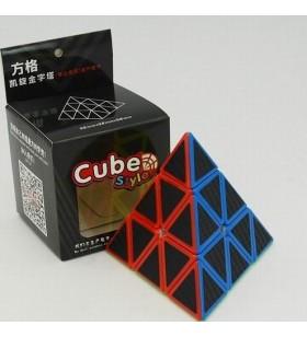 Pyraminx Cube Style  Triumph