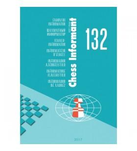 Informateur des échecs n°132