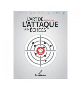 Zenon Franco - L'art de l'attaque aux échecs